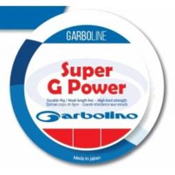 GARBOLINE SUPER G POWER 0,16